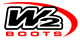 W2 Boots logo